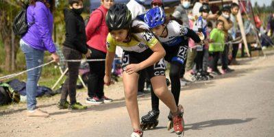 Este Domingo: Pergamino sede del Torneo Regional de Patín Carrera 8