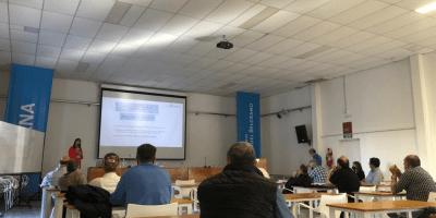 Capacitación en la utilización de RAO de Aplicación y Gestión de Envases Vacíos de Fitosanitarios 8