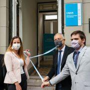 La Provincia inauguró un nuevo Centro de Acceso a la Justicia en La Plata 4