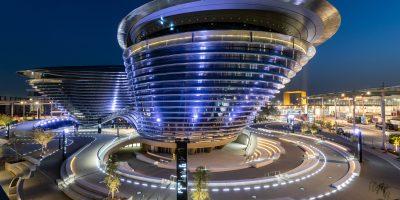 Expo Dubái 2020: la CONAE participa del mega evento global con una agenda organizada por la Cancillería argentina 5