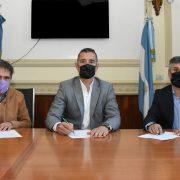 Convenio de cooperación entre Lotería y la Defensoría del Pueblo por el juego responsable 3
