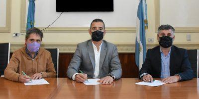 Convenio de cooperación entre Lotería y la Defensoría del Pueblo por el juego responsable 5
