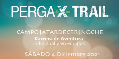 Ya está abierta la inscripción para la Perga X Trail 5