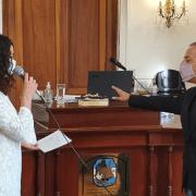 Hablamos con Karim Dib tras su primera semana como concejal 3