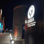 Quedó inaugurado el Centro Cultural Bellas Artes 3
