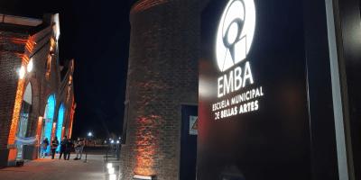 Quedó inaugurado el Centro Cultural Bellas Artes 8