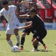 Douglas empató sin goles frente a Central Norte 1