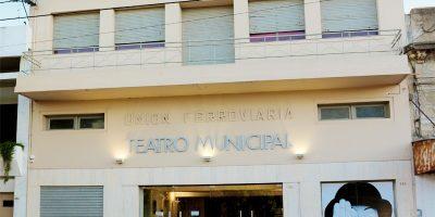 El Teatro Municipal Unión Ferroviaria vuelve a abrir sus puertas 6