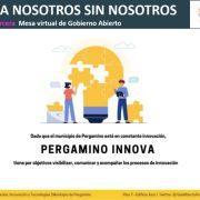 """Mesa virtual sobre discapacidad: """"Nada para nosotros sin nosotros"""" 15"""